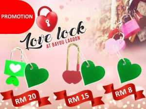 love lock promo 25 Nov