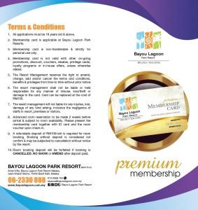 Membership RM499 A