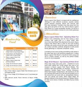 Membership RM499 B